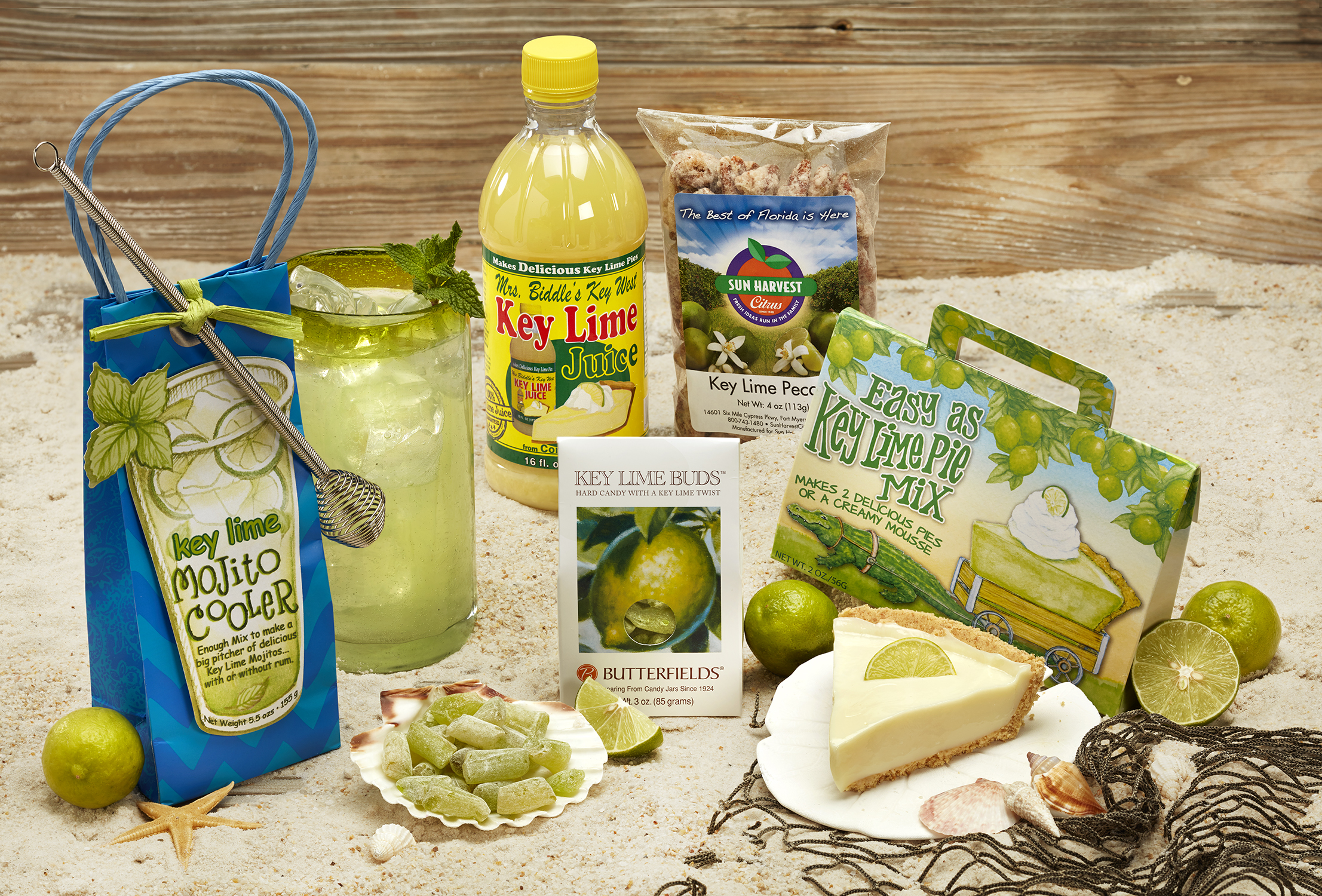 Key Lime Lover's Ultimate Bundle