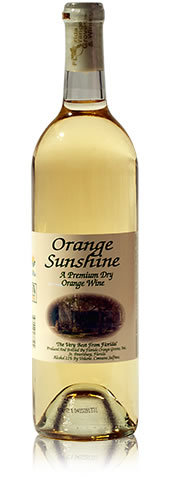 Orange Sunshine Dry