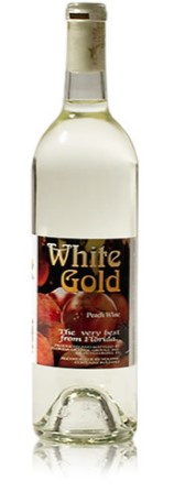 WHITE GOLD PEACH
